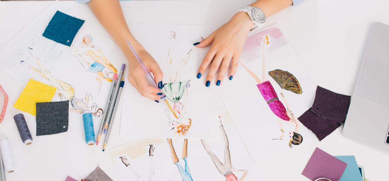 cursos livres de moda