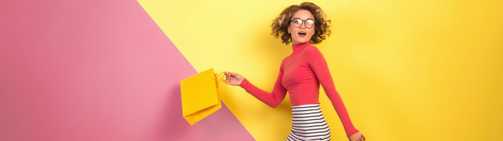 cores da moda 2019