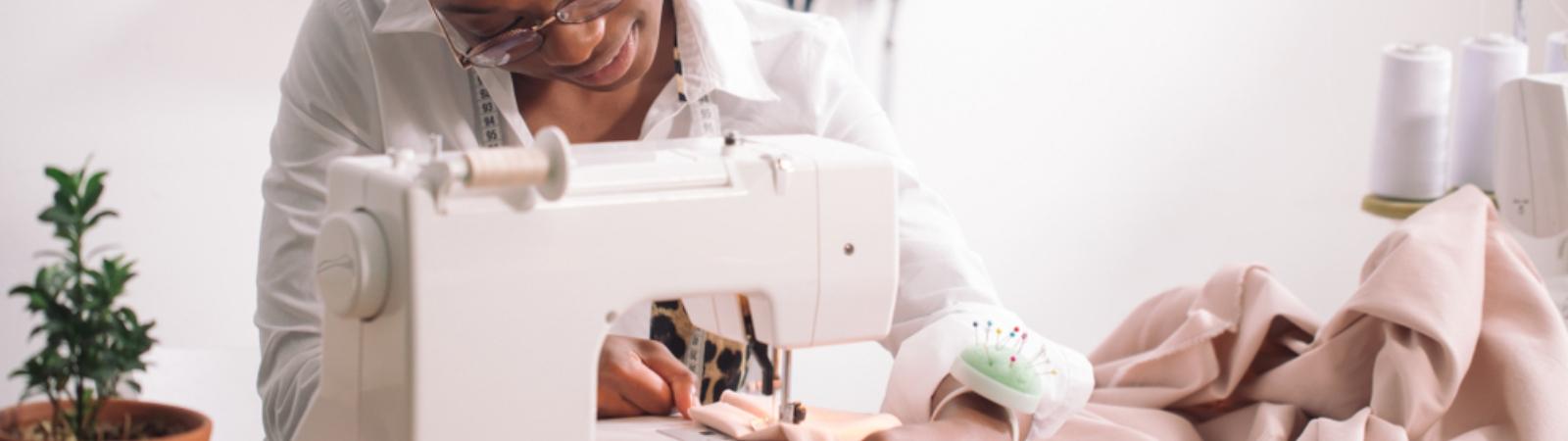 escolher máquina de costura