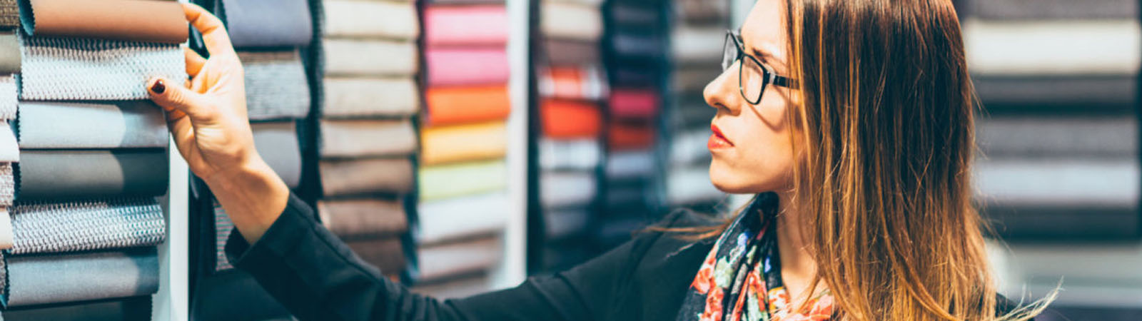 feira da indústria textil