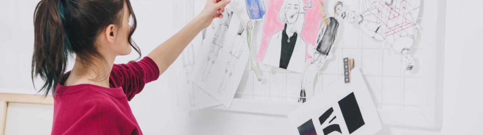 Onde buscar inspiração para coleções de moda? Confira dicas!