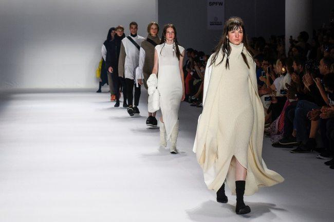 moda sustentável no Brasil