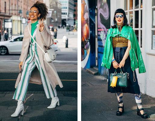 moda inverno 2020 - capas