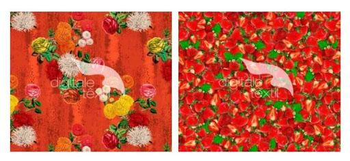 psicologia das cores nas roupas tons vermelhos
