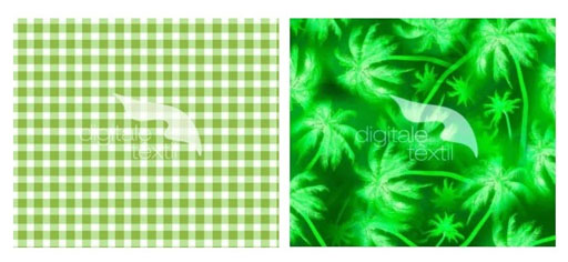 psicologia das cores tons verdes