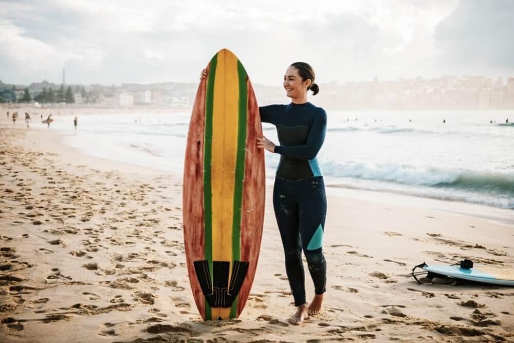 tecido para roupa de surfista - veja as especificidades!